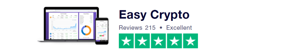Easy Crypto Australia Trust Pilot Reviews
