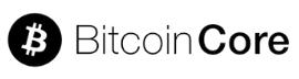bitcoin core wallet logo