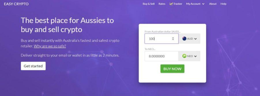 easy crypto dashboard