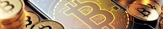 Buy sell Bitcoin Australia BTC logo on smart phone physical gold coins
